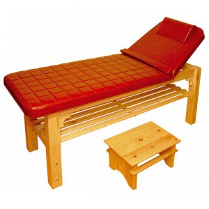 Wellness Massage bed