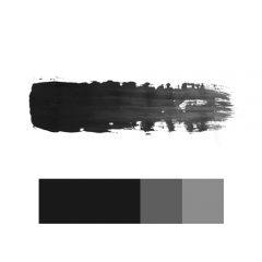 Black 3.5ml