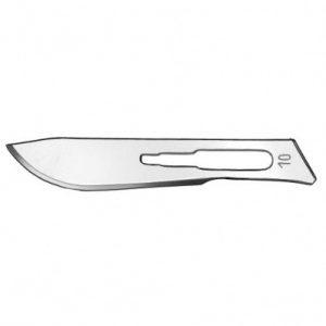 Skalpel nožić veličine 10