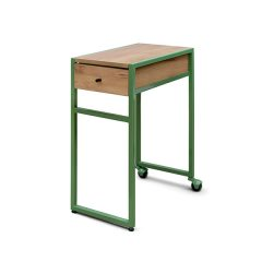 Mobile manicure table