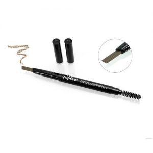 Vodootporna olovka za obrve sa četkicom